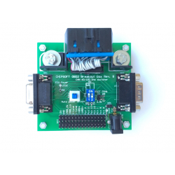 CHIPSOFT OBD2 Breakout box v2 - ПРЕДЗАКАЗ