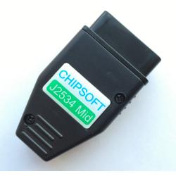 Chipsoft J2534 Mid