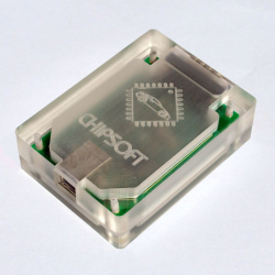 Chipsoft J2534 адаптер в корпусе