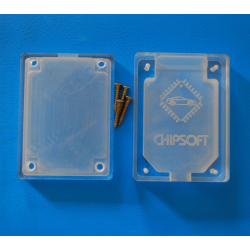 Корпус для CHIPSOFT J2534