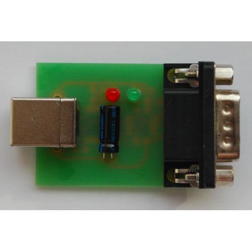 USB K-Line адаптер